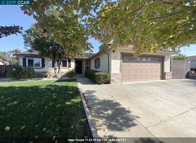 3717 Garrow Dr, Antioch, CA 94509 (#CC40889333) :: Brett Jennings Real Estate Experts