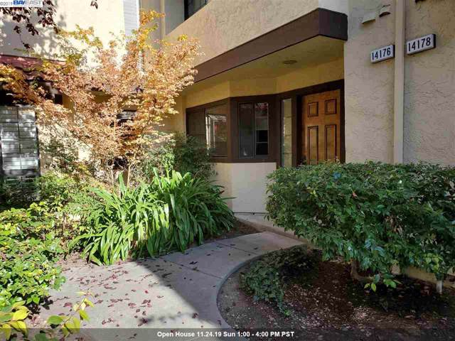 14176 Outrigger Dr., San Leandro, CA 94577 (#BE40889340) :: Brett Jennings Real Estate Experts