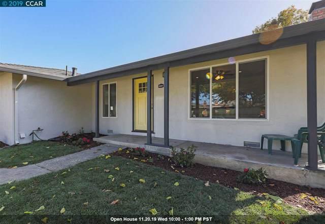 2640 Hawthorne Ave, Hayward, CA 94545 (#CC40889361) :: The Gilmartin Group