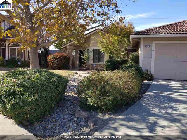 2624 Point Dume Ct., Antioch, CA 94531 (#MR40889367) :: Brett Jennings Real Estate Experts