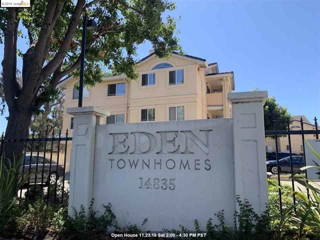 14835 E 14Th St, San Leandro, CA 94578 (#EB40889395) :: Brett Jennings Real Estate Experts