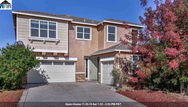 5401 Rushingwood, Antioch, CA 94531 (#MR40889415) :: Brett Jennings Real Estate Experts