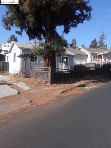 2032 Luna Ave, San Leandro, CA 94578 (#EB40889416) :: Brett Jennings Real Estate Experts
