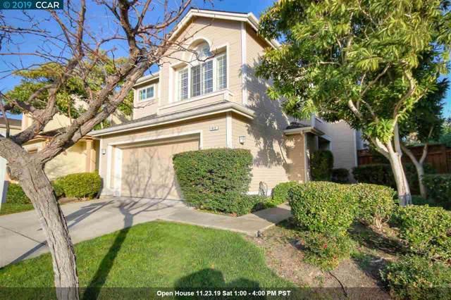 412 Trailhead Way, Martinez, CA 94553 (#CC40889429) :: Brett Jennings Real Estate Experts