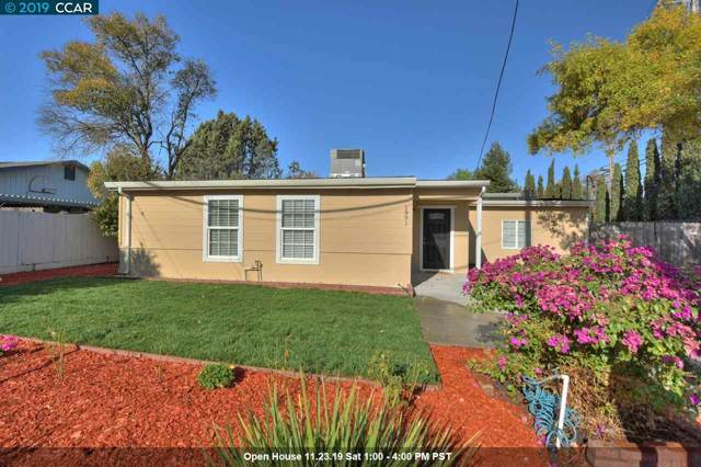 1991 Mayette Ave, Concord, CA 94520 (#CC40889439) :: Keller Williams - The Rose Group