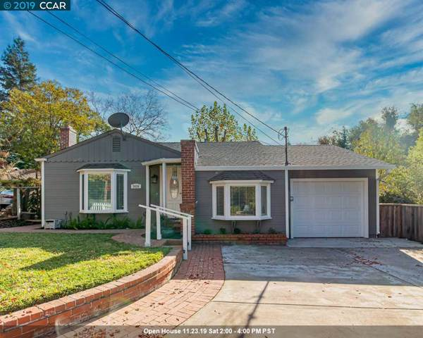 3624 Chestnut Ave, Concord, CA 94519 (#CC40889441) :: Keller Williams - The Rose Group