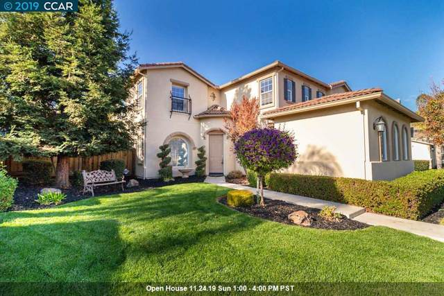 1853 Tarragon Dr, Brentwood, CA 94513 (#CC40889447) :: Keller Williams - The Rose Group