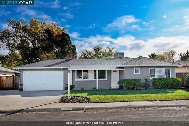 3254 Ida Drive, Concord, CA 94519 (#CC40889453) :: Keller Williams - The Rose Group