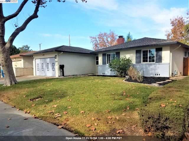 2271 Menzel Pl, Santa Clara, CA 95050 (#BE40889464) :: Brett Jennings Real Estate Experts