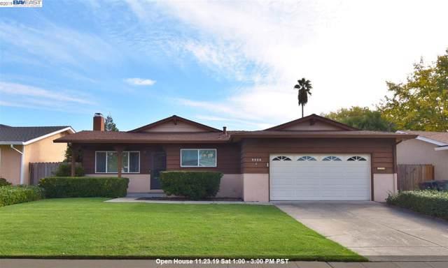 6829 Eden St, Dublin, CA 94568 (#BE40889465) :: Brett Jennings Real Estate Experts