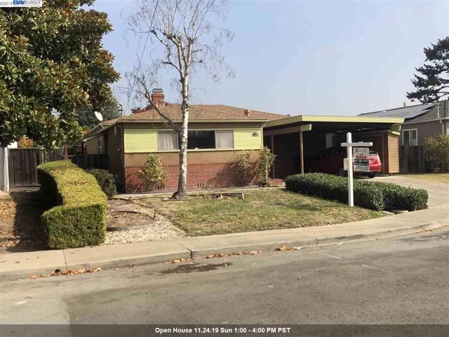 14344 Antone Ct, San Leandro, CA 94578 (#BE40889482) :: Brett Jennings Real Estate Experts