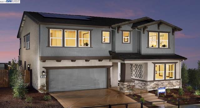 322 Paradiso Court, San Ramon, CA 94583 (#BE40889510) :: Brett Jennings Real Estate Experts
