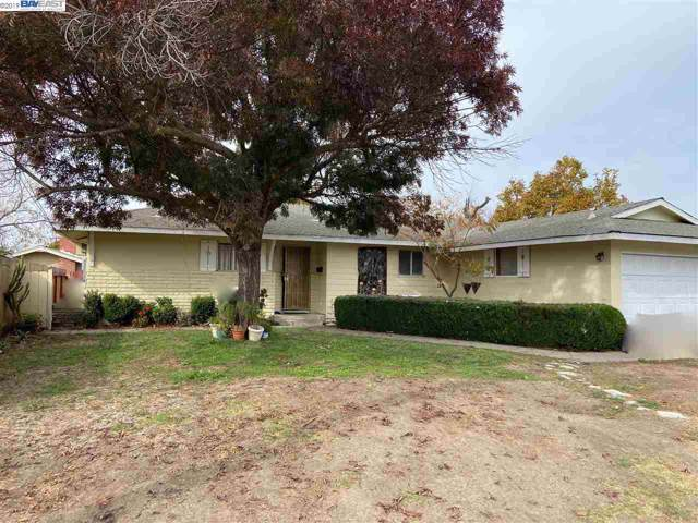 1215 Shakespeare Dr, Concord, CA 94521 (#BE40889515) :: The Kulda Real Estate Group