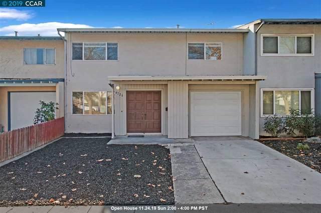 4726 Cutting Blvd., Richmond, CA 94804 (#CC40889520) :: Brett Jennings Real Estate Experts