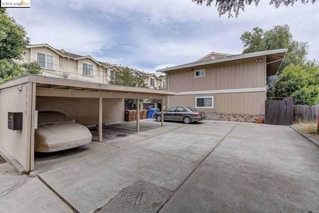 2170 California Street, Concord, CA 94520 (#EB40889525) :: Keller Williams - The Rose Group