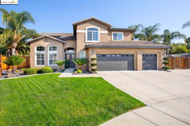 862 Chiavari Ct, Brentwood, CA 94513 (#EB40889559) :: Live Play Silicon Valley