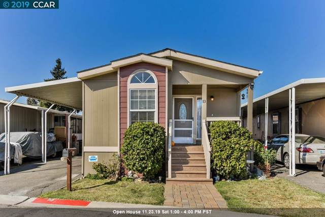 113 A Street, Concord, CA 94520 (#CC40889558) :: Live Play Silicon Valley