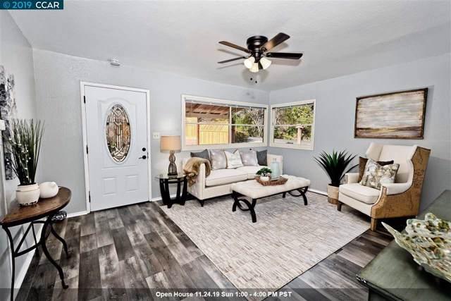 1528 Pleasant Hill Rd, Lafayette, CA 94549 (#CC40889562) :: Live Play Silicon Valley