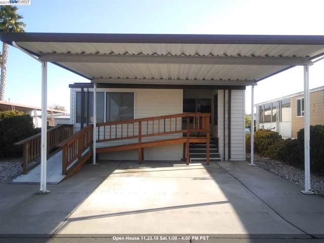 374 Tropicana Way, Union City, CA 94587 (#BE40889564) :: The Kulda Real Estate Group