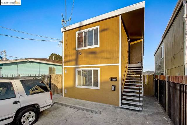 642 Douglas Ave, Oakland, CA 94603 (#EB40889628) :: Strock Real Estate