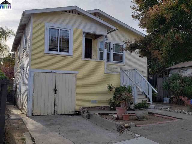 3519 Wisconsin, Oakland, CA 94619 (#MR40889675) :: The Kulda Real Estate Group