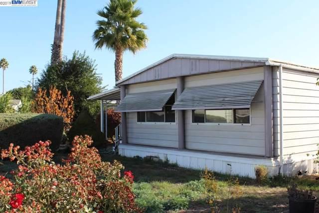 294 Maui Circle, Union City, CA 94587 (#BE40889691) :: The Sean Cooper Real Estate Group