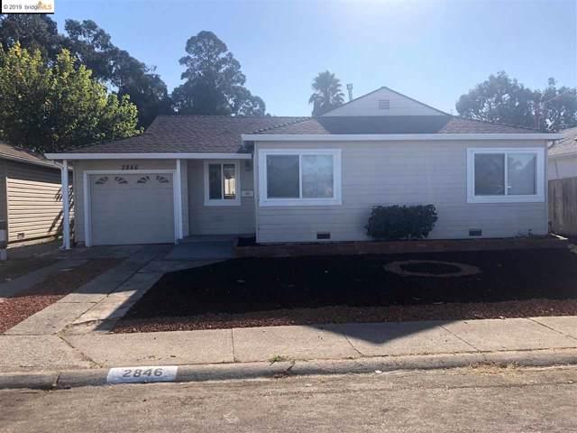 2846 Arundel Way, San Pablo, CA 94806 (#EB40889703) :: The Goss Real Estate Group, Keller Williams Bay Area Estates