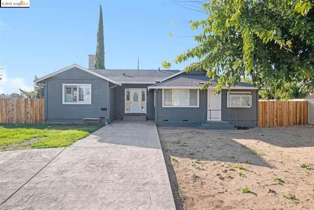 1964 Hamburg St, Oakley, CA 94561 (#EB40889760) :: The Kulda Real Estate Group
