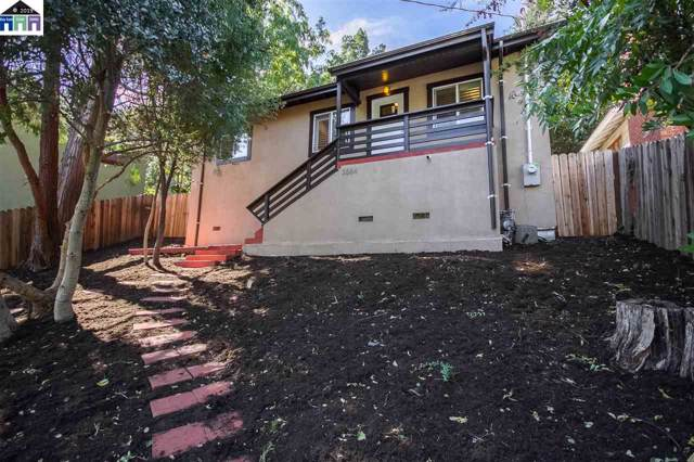 3884 Delmont Avenue, Oakland, CA 94605 (#MR40889800) :: The Goss Real Estate Group, Keller Williams Bay Area Estates