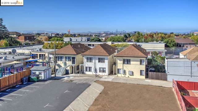 1049 43rd Street, Emeryville, CA 94608 (#EB40889806) :: Live Play Silicon Valley
