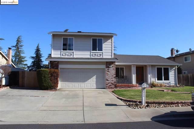 2325 Hilliard Cir, Antioch, CA 94509 (#EB40889889) :: Intero Real Estate