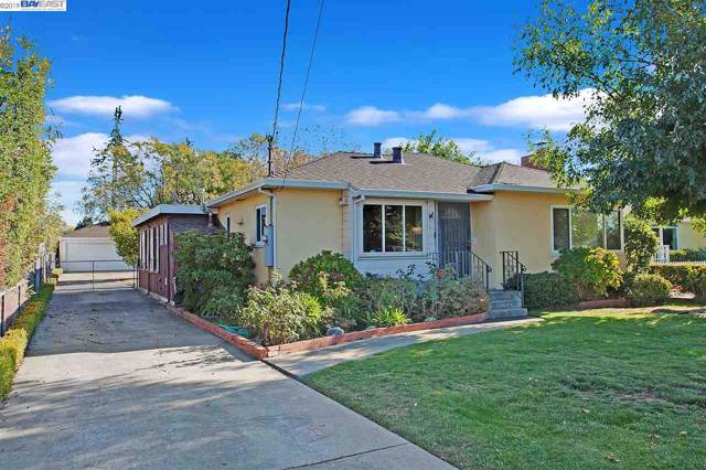 20290 Anita Ave, Castro Valley, CA 94546 (#BE40889927) :: The Sean Cooper Real Estate Group