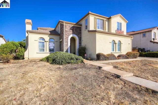 2451 Kaiser Way, Antioch, CA 94531 (#MR40889945) :: The Kulda Real Estate Group