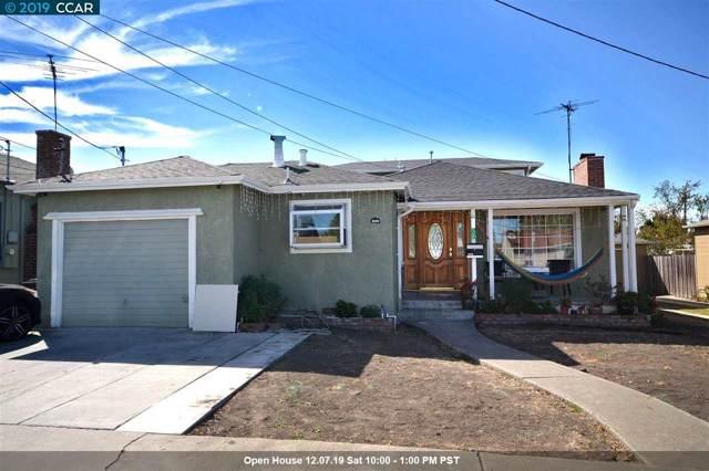 3006 Humphrey Ave, Richmond, CA 94804 (#CC40889985) :: The Kulda Real Estate Group