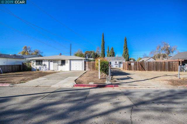 1610 Noia, Antioch, CA 94509 (#CC40889990) :: The Kulda Real Estate Group