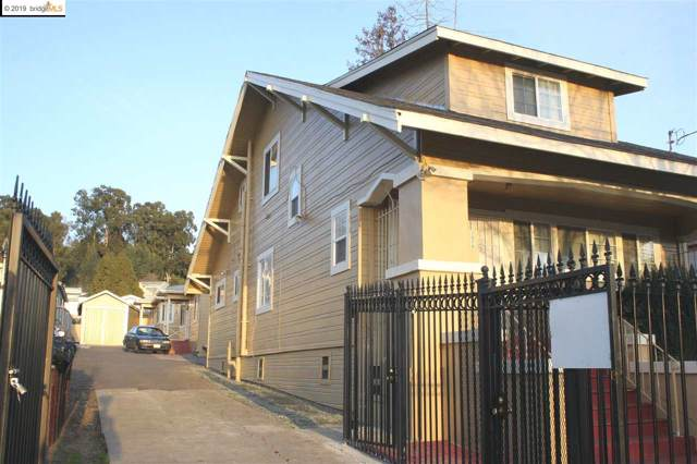 7974 Macarthur Blvd, Oakland, CA 94605 (#EB40890016) :: Live Play Silicon Valley