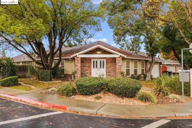 600 W Union Avenue, Modesto, CA 95356 (#EB40890021) :: Live Play Silicon Valley