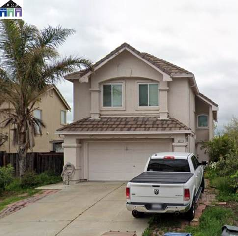 4912 Waterford Way, Antioch, CA 94531 (#MR40890039) :: The Kulda Real Estate Group