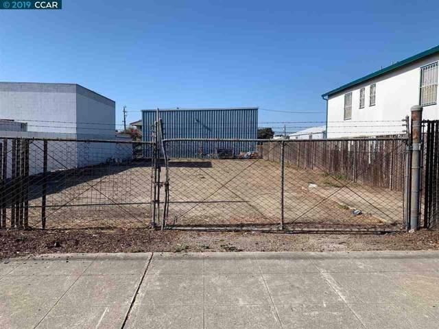0 S 15Th St, Richmond, CA 94801 (#CC40890079) :: RE/MAX Real Estate Services