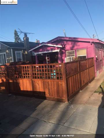 2219 65Th Ave, Oakland, CA 94605 (#EB40890083) :: The Sean Cooper Real Estate Group