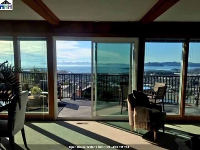 1720 Arlington Blvd., El Cerrito, CA 94930 (#MR40890089) :: The Goss Real Estate Group, Keller Williams Bay Area Estates