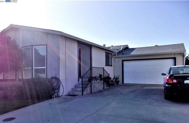 1824 Strasbourg, Antioch, CA 94509 (#BE40890092) :: The Sean Cooper Real Estate Group