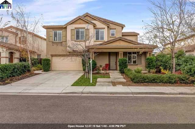 231 Hearthstone, Oakley, CA 94561 (#MR40890136) :: The Sean Cooper Real Estate Group