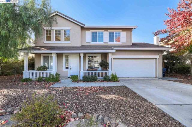 1154 Central Ave, Livermore, CA 94551 (#BE40890140) :: Live Play Silicon Valley
