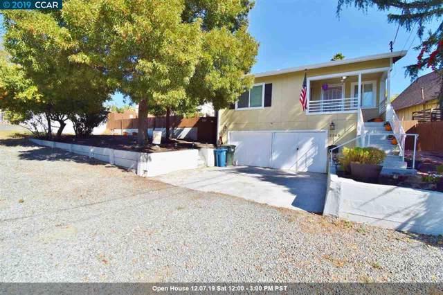 2365 Monterey Ave, Martinez, CA 94553 (#CC40890141) :: Live Play Silicon Valley