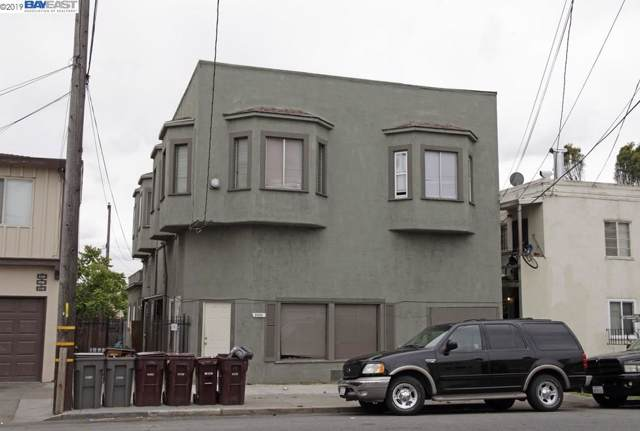 2696 Havenscourt Blvd, Oakland, CA 94605 (#BE40890149) :: Live Play Silicon Valley