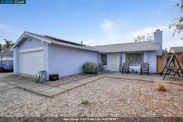 345 Lorenz Dr, Oakley, CA 94561 (#CC40890155) :: The Sean Cooper Real Estate Group