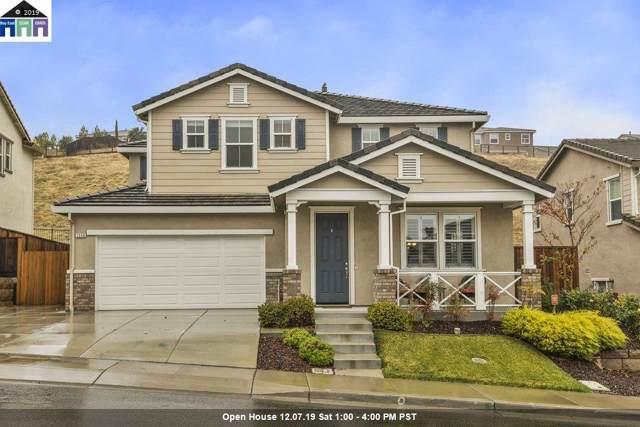 2548 Tomales Bay Dr, Pittsburg, CA 94565 (#MR40890206) :: The Kulda Real Estate Group