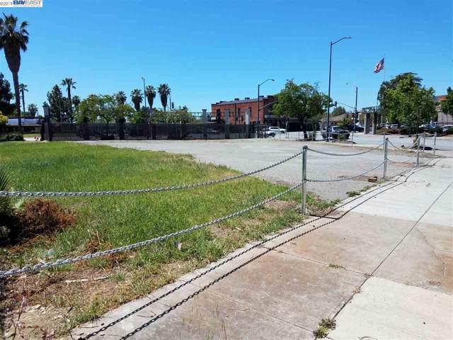 3983 Washington Blvd, Fremont, CA 94538 (#BE40890248) :: The Sean Cooper Real Estate Group