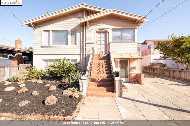 1229 Talbot Ave, Berkeley, CA 94706 (#EB40890250) :: Brett Jennings Real Estate Experts